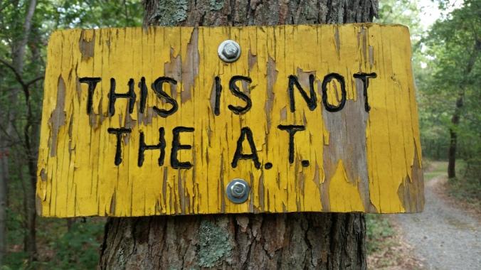Not AT